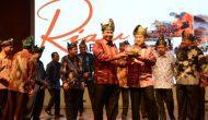 Permalink ke Menpar Luncurkan Calender of Event Riau 2016