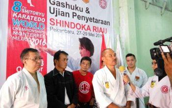Permalink ke Shindoka Riau Adakan Gashuku dan Ujian Penyetaraan