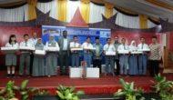 Permalink ke 100 Siswa SMA Bakal Bersaing di Kompetisi Cerdas Cermat Chevron