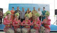 Permalink ke Menpar  Lepas Penerbangan Perdana Garuda Rute Singapura-Medan.