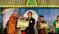 Permalink ke Menteri Pariwisata Berikan Penghargaan Cipta Awards 2015