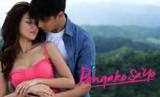 Permalink ke MNCTV Tayangkan PANGAKO SA'YO dan ON THE WINGS OF LOVE