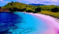 Permalink ke Pesona Pantai Pink (di Labuan Bajo Komodo)Memukau Dunia