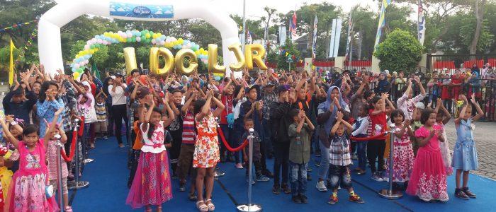 MNCTV Gelar Indonesian Idol Junior Di Surabaya