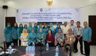 Permalink ke Silaturahmi Pimpinan Bank Indonesia Perwakilan Riau dengan TP PKK Prov Riau