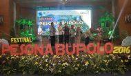 Permalink ke Kemenpar Launching Festival Pesona Bupolo 2016