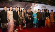 Permalink ke Jusuf Kalla Nobar Gala Premier Film Athirah di XXI Epicentrum
