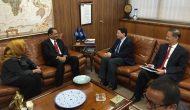 Permalink ke Sekjen UNWTO Kaget Dengar Target Menpar 20 Juta Wisman Ke Indonesia Tahun 2019