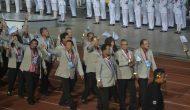 Permalink ke Pembukaan PON: Presiden Ajak Masyarakat Membangun Sportivitas