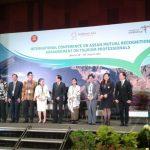 Perlu Upaya Bersama  Pertahanan  Pertumbuhan Tinggi  Pariwisata ASEAN