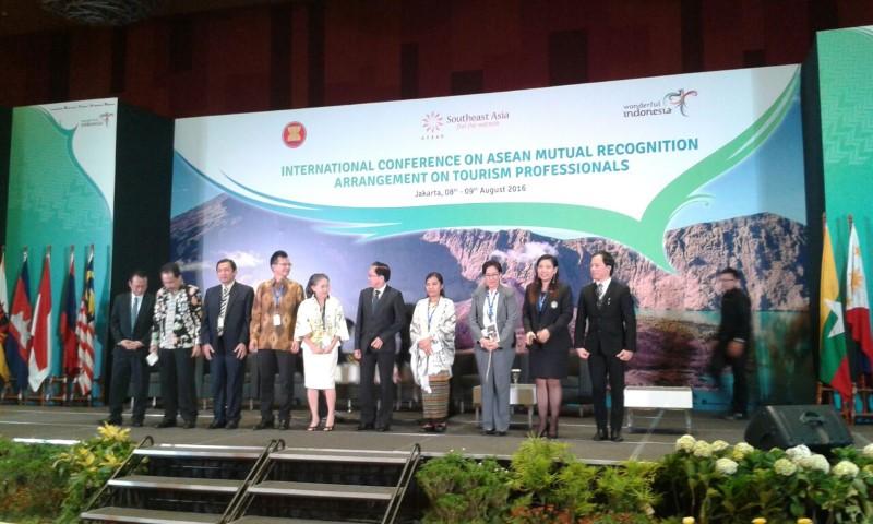 Permalink ke Perlu Upaya Bersama  Pertahanan  Pertumbuhan Tinggi  Pariwisata ASEAN
