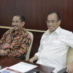 Menpar-Menhub Tambah Kapasitas Tempat Duduk Wisman Ke Indonesia