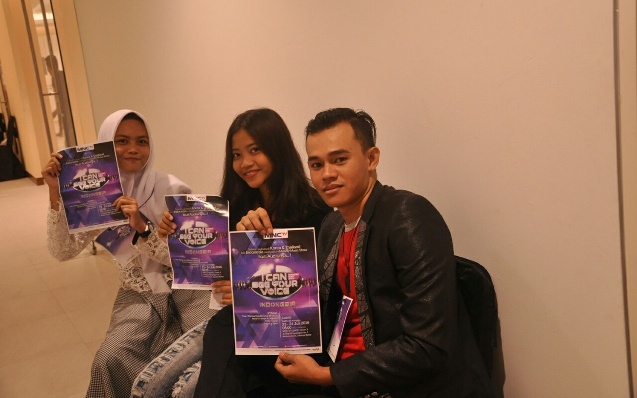 Permalink ke MNCTV Gelar Program Misteri Musik I Can See Your Voice Indonesia