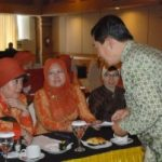 PENTINGNYA GIZI IKAN.. PKK Riau Akan Lanjutkan Sosialisasi Forikan di Riau