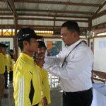 RAPP -Tanoto Foundation Latih 25 Petani Kampar dan Kuansing