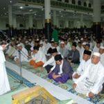 GALERI SAFARI RAMADAN 2009 GUBERNUR RIAU… Masjid Agung An-Nur Pilihan Pertama Gubernur