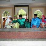 Galeri Petang Mogang Ramadan 2009 Pekanbaru