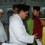 RAPP – Pemkab Siak Silaturahmi Ramadhan