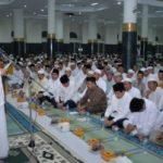 Galeri Nuzul Quran di Mesjid Agung An-Nur