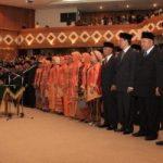 Galeri Pelantikan DPRD Riau 2009-2014