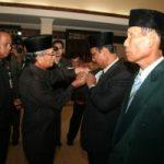 Galeri Pelantikan PPNS Pemprov Riau