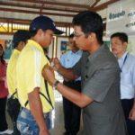 Puluhan Petani Ikuti Pelatihan Sistem Pertanian Terpadu CSR RAPP