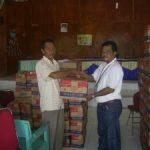 CSR-PT.RAPP Bantu Korban Banjir di Pelalawan, Kampar dan Kuansing