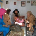 Fauziah: Imunisasi Penting Untuk Cegah Polio