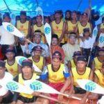 Riaupulp dan Pacu Jalur Teluk Kuantan