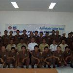 CPI Latih 40 Pemuda Putus Sekolah