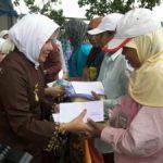 IWARA Riaupulp-P3MR Berikan Bantuan Untuk Masyarakat Kurang Mampu.