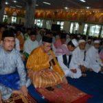 Ribuan Umat Islam Bengkalis Ikuti dan Saksikan Pawai Takbir Idul Fitri