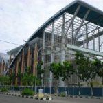 Mambang Mit : Pembangunan Gedung Pustaka Sesuai Rencana