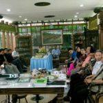 BKPBM—UPM Sepakati MOU Bidang Pendidikan dan Pengembangan Budaya Melayu