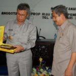 Pansus DPRD Riau 'berguru' ke Bengkalis
