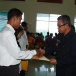 218 Tenaga Honorer di Bengkalis Terima SK CPNS