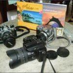 Belajar Mengabadikan Peristiwa Melalui Foto