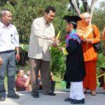 Sekolah At Taqwa Riaupulp Wisuda 221 Siswa