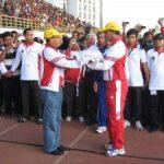 Riau Siap Jadi Tuan Rumah Penyelenggaran Porcanas XIV 2012