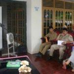 Bank Riau Kucurkan Kredit 250 juta Untuk Koperasi Nurul Amal