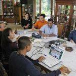 LAPORAN DARI YOGYAKARTA Dubes Malaysia Kunjungi BKPBM