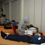 Donor Darah CPI Minas, Sukses Kumpulkan 118 Kantong Darah