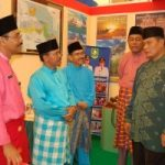 Pemkab Bengkalis Ikuti Dumai Expo 2007