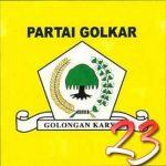 GOLKAR TERANCAM PECAH DPD II Golkar Riau Dukung SBY-AT