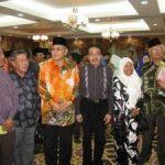 Upacara Penandatanganan `Sokongan Kepada MelayuOnline.com`