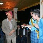 GUBERNUR JATENG PERTAMA HADIR Mulai Hari Ini, Pekanbaru Kebanjiran Tamu Penting