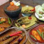 DARI MELAKA FOOD FESTIVAL Asam Pedas dan Onde-Onde, Masakan Khas Riau atau Malaysia?