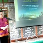LAPORAN DARI YOGYAKARTA Milad BKPBM ke-6: Hibriditas Melayu dalam Satu Bingkai