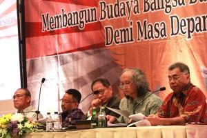 Permalink ke Ponco Sutowo: Pemerintah Harus Mewadahi Paradigma Peradaban