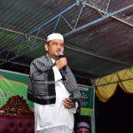 Haul Sulthonul Auliya' Syeh Abdul Qadir Al Jailani ke 877